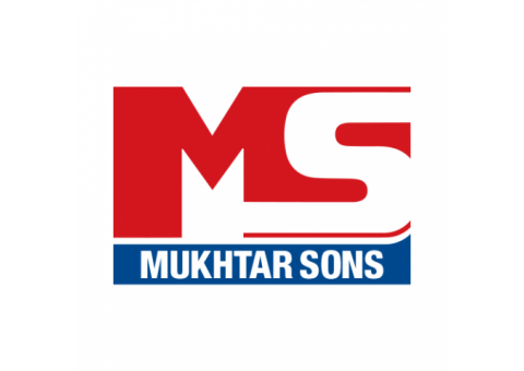 Best Construction Company - Mukhtar Sons