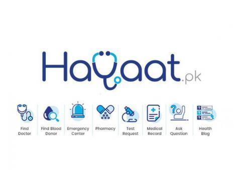 Hayaat.pk