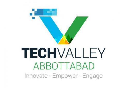 Tech Valley Abbottabad