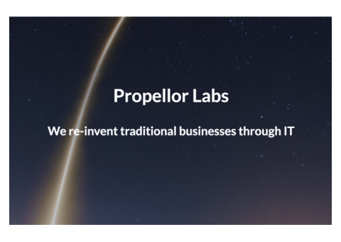 Propellor Labs