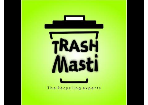 TRASH MASTI